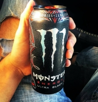 monster-ultra-black-cherry-wild-energy-drink-zero-new-design-red-can-2015s